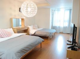 Hotel Photo: Myeongdong Auto Studio