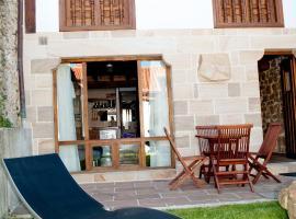 Hotel photo: Estudios El Canton de Otero