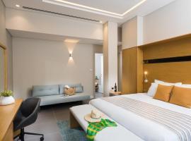 Hotel near إسرائيل