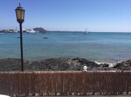Hotel photo: Sol y Mar