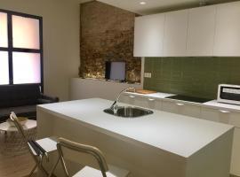 Hình ảnh khách sạn: Apartamento Cambrils