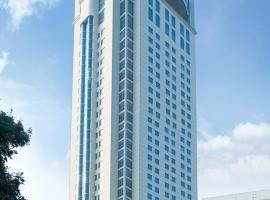 Ξενοδοχείο φωτογραφία: Ramada Plaza Tianlu Hotel