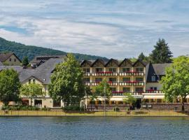 Hotel photo: Moselstern Hotel Fuhrmann