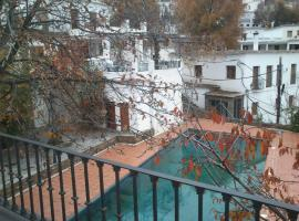 Hotel Photo: Hostal Rural Poqueira