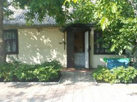 A picture of the hotel: Guesthouse Peschanka