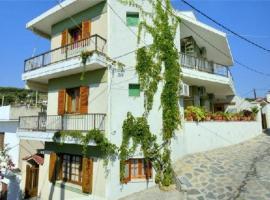 Hotel Foto: Eleni Studios