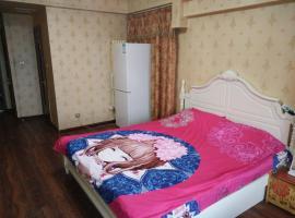 Хотел снимка: Dalian Baofayueju Apartment