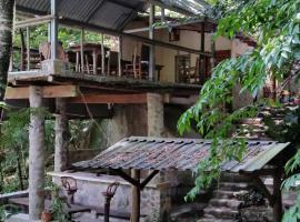 Hotel photo: La Moskitia Ecoaventuras