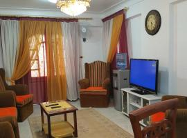 Hotel photo: Violet Apartment