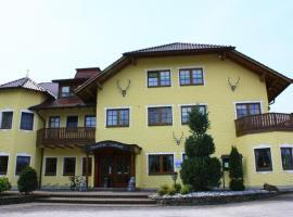 Hotel fotoğraf: Bayerisches Landhaus