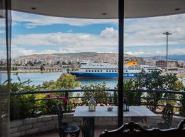 Hotel photo: Luxury Apartment in Pireus