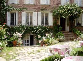 Hotel photo: Villa Escudier