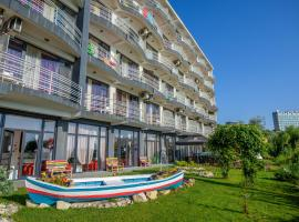 A picture of the hotel: Hotel Vis