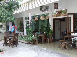 Hotel photo: Sri Krungthep Hotel