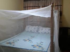 Hotel near Bungoma