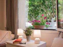Hotel photo: Alexandra Apartment Near Chania Center