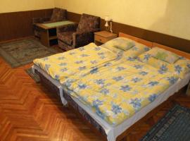 Hình ảnh khách sạn: Miskolctapolca Vendégház