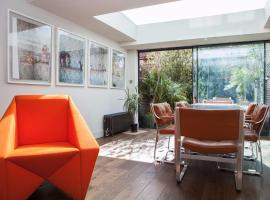 Foto di Hotel: Architects' House Central LDN
