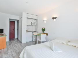 Hotel photo: Appart Hotel Les Laureades