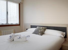 Hotel photo: Potzuaga - Basque Stay