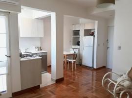 Hotelfotos: F&F Altos de Barracas