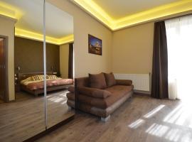 Hotel photo: Fig Tree House Budapest