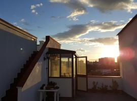 Hotel Photo: Oplontis Roof Terrace
