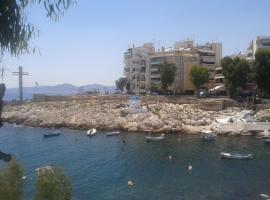 Hotel photo: Super 36sqm Junior Suite in luxurious picturesque area