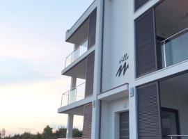 מלון צילום: Villa m