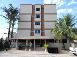 Hotel near Campo Grande