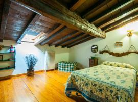Hotel photo: Casa Rural Finca Umbría