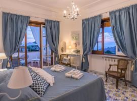 Hình ảnh khách sạn: B&B Villa Cristina