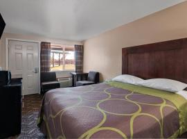 A picture of the hotel: Budget Lodge Eugene - Airport