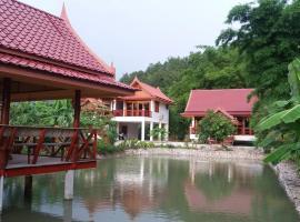 Hotel photo: Jasmin Resort