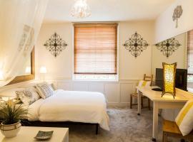 Fotos de Hotel: Carlton Room With a View - Car Park