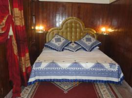 Hotel photo: Dar Ain Allo