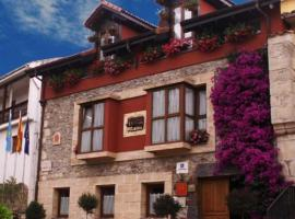 Hotel near Испания