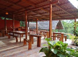 Hotel Photo: Hostal Tena Ñaui