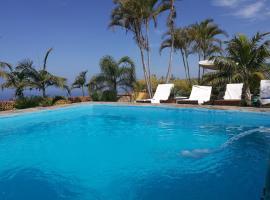 Foto di Hotel: Casa Rural Los Padres A