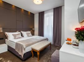 Hotel photo: Dream Luxury Rooms