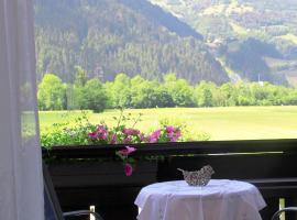 Hotel photo: Haus Schnetzer