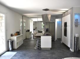 Photo de l'hôtel: Air Rental - Villa de luxe