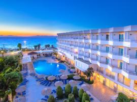 מלון צילום: Lito Hotel