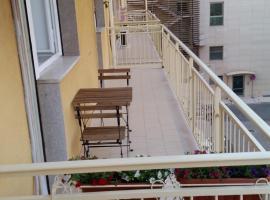 Foto di Hotel: Appartamento Teatro Greco 2
