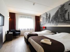 Hotel near Hà Lan