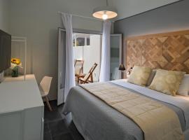 Hotel photo: Meltemi Excelsior Suites