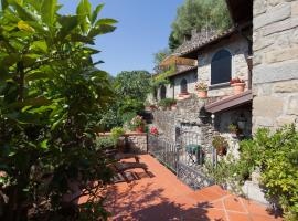 Hotel photo: B&B La Pulce Dorata