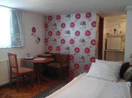Hotel foto: Apartman Ana
