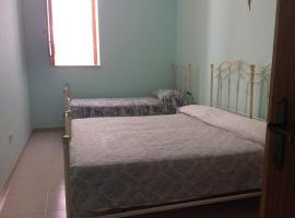 Hotel photo: Ampio app vista mare