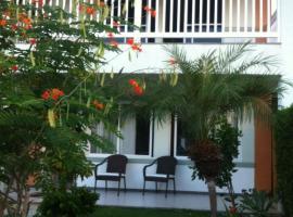 Hotel Foto: Homestay Paradise